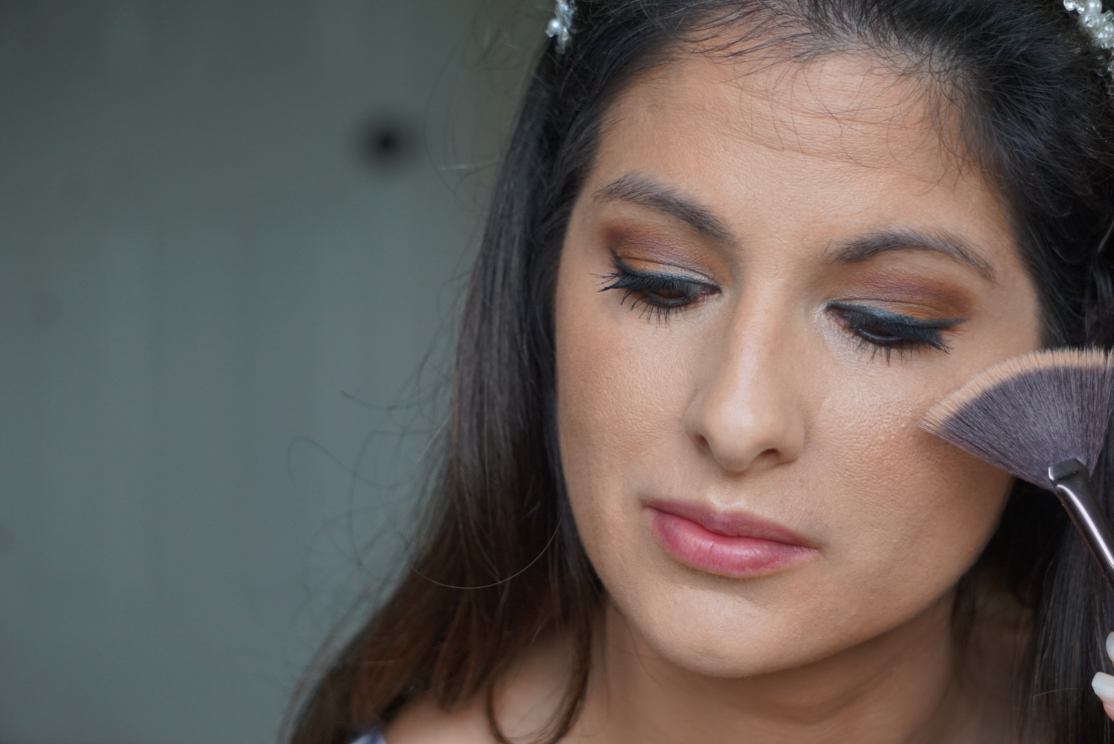 Jaclyn Hill Morphe Palette the glam ranch