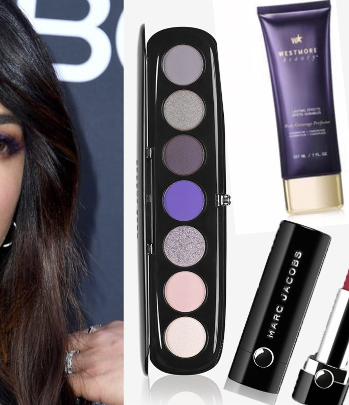 BILLBOARD MUSIC AWARDS | Makeup on the Red Carpet!