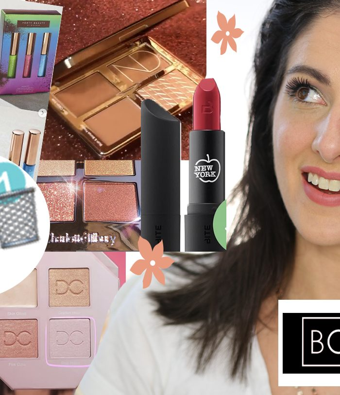 Virtual Window Shopping New Makeup Releases