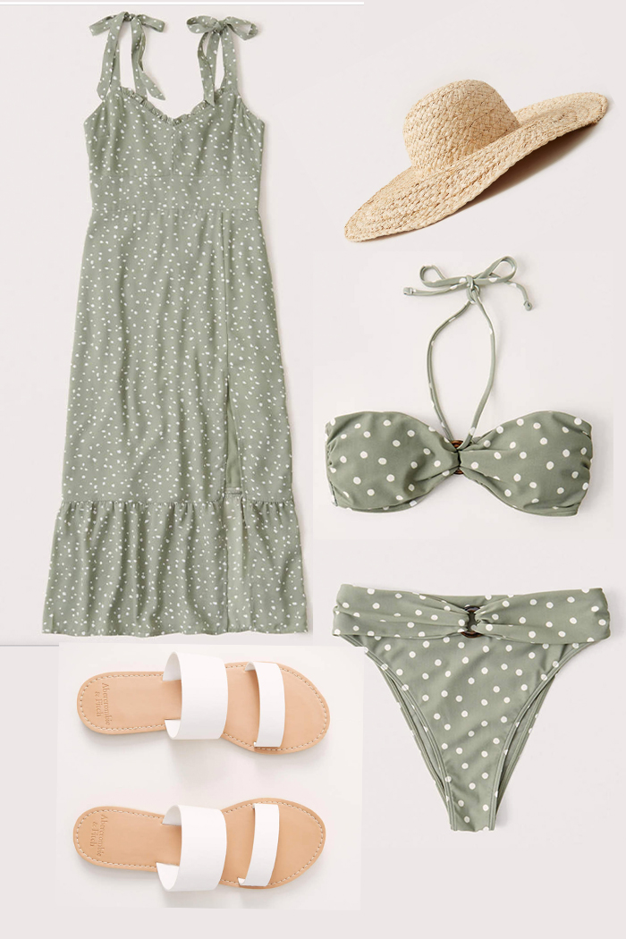 Best Summer Finds at Abercrombie
